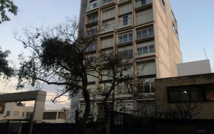 Foto de departamento en venta en  2129, arcos vallarta, guadalajara, jalisco, 1984544 No. 01