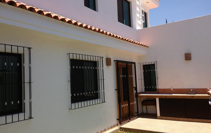 Foto de casa en renta en  213, el palomar, tlajomulco de z??iga, jalisco, 1667902 No. 04