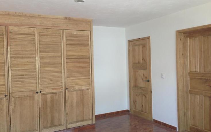 Foto de casa en renta en  213, el palomar, tlajomulco de z??iga, jalisco, 1667902 No. 18