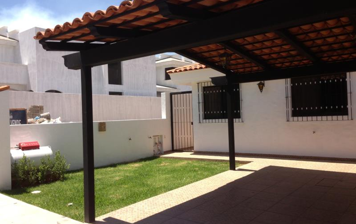 Foto de casa en renta en  213, el palomar, tlajomulco de z??iga, jalisco, 1667902 No. 19