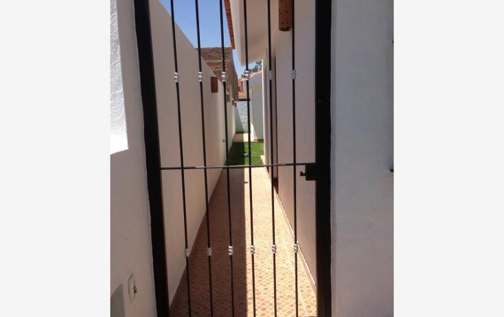 Foto de casa en renta en  213, el palomar, tlajomulco de zúñiga, jalisco, 1667902 No. 20