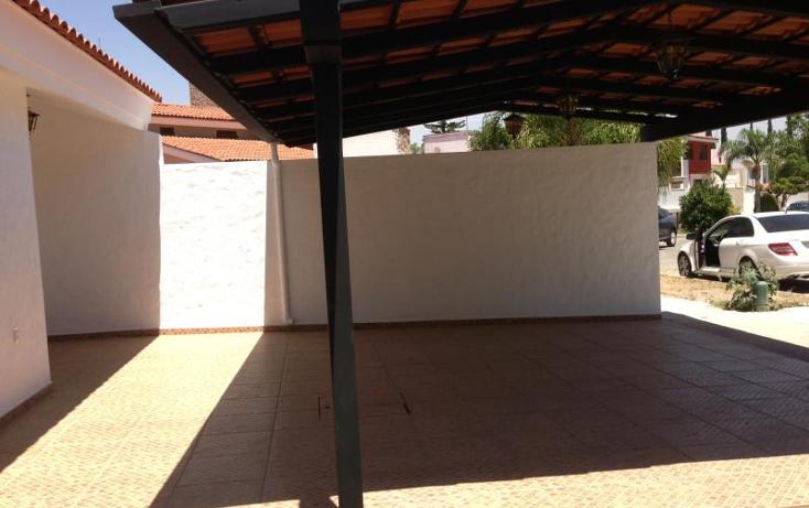 Foto de casa en renta en  213, el palomar, tlajomulco de zúñiga, jalisco, 1667902 No. 21