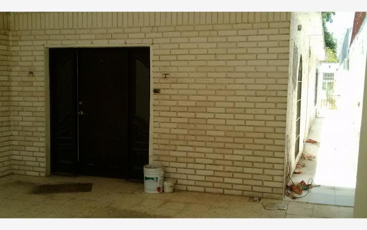 Foto de casa en venta en jose arrece 213, la rivereña, san fernando, tamaulipas, 1451595 No. 03