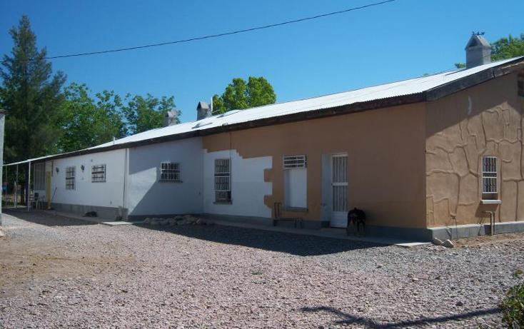 Foto de rancho en venta en  213, los janos, imuris, sonora, 774899 No. 01