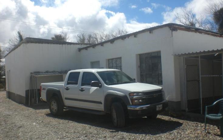 Foto de rancho en venta en  213, los janos, imuris, sonora, 774899 No. 07
