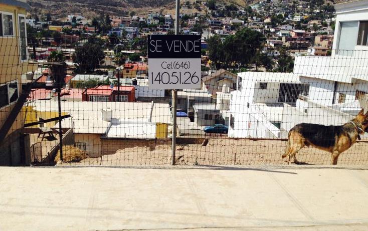 Foto de terreno habitacional en venta en  213, moderna, ensenada, baja california, 1326371 No. 03