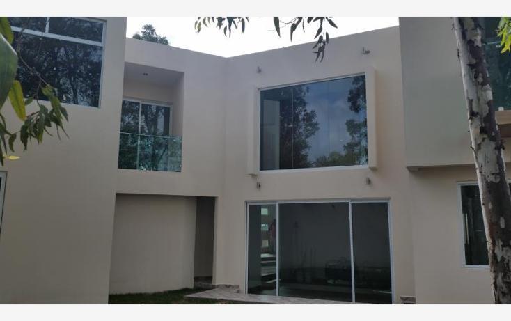 Foto de casa en venta en  213, privadas del pedregal, san luis potosí, san luis potosí, 1600254 No. 02
