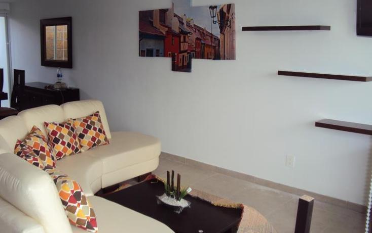 Foto de casa en venta en  213, san baltazar campeche, puebla, puebla, 2036722 No. 02