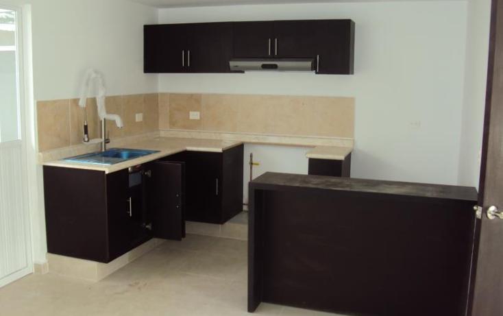Foto de casa en venta en  213, san baltazar campeche, puebla, puebla, 2036722 No. 04
