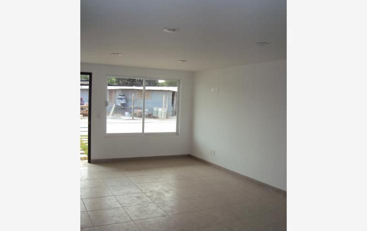 Foto de casa en venta en  213, san baltazar campeche, puebla, puebla, 2036722 No. 05