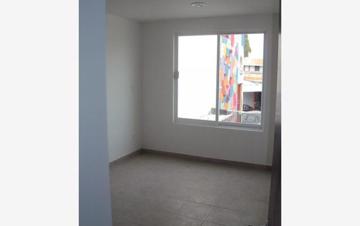 Foto de casa en venta en  213, san baltazar campeche, puebla, puebla, 2036722 No. 09