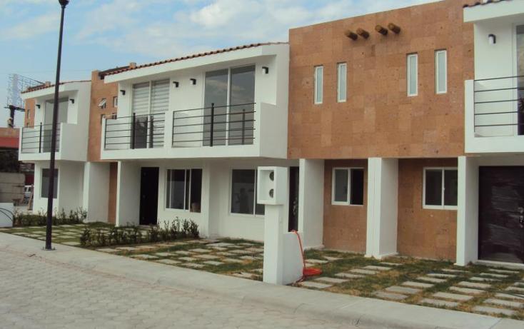 Foto de casa en venta en  213, san baltazar campeche, puebla, puebla, 2036722 No. 11