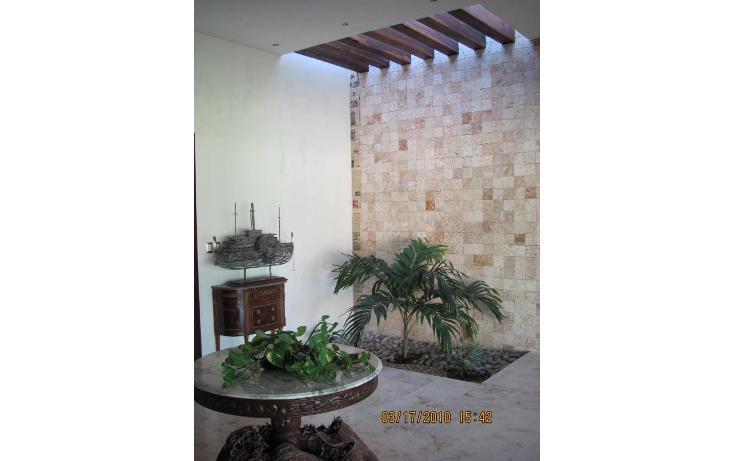 Foto de casa en venta en  213, temozon norte, mérida, yucatán, 1753924 No. 03