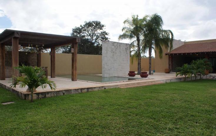 Foto de casa en venta en  213, temozon norte, mérida, yucatán, 1753924 No. 08