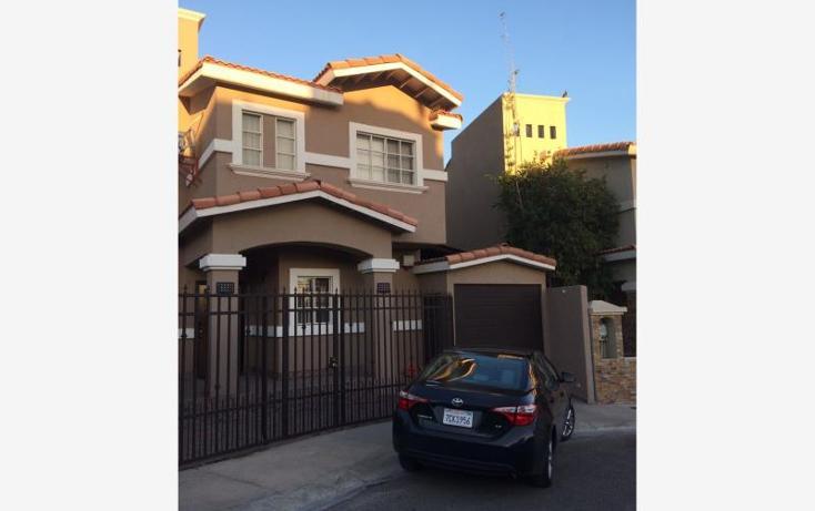 Foto de casa en renta en  2130, otay vista, tijuana, baja california, 2784021 No. 01