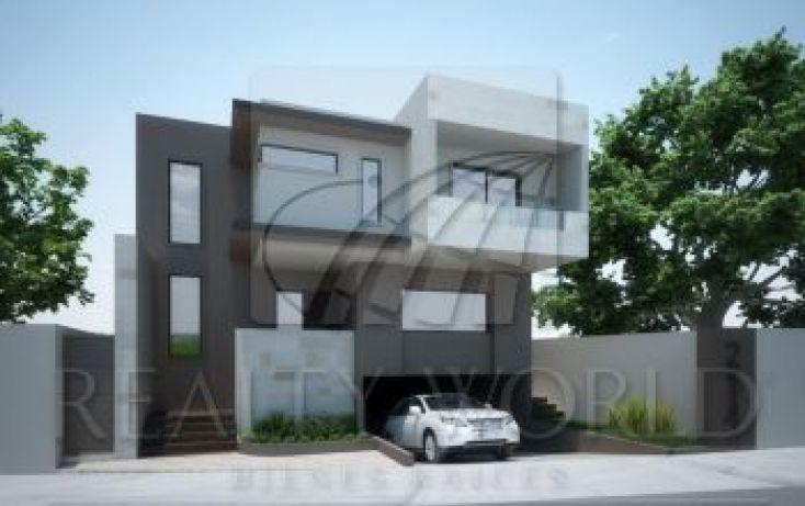 Foto de casa en venta en 214, carolco, monterrey, nuevo león, 1643846 no 01