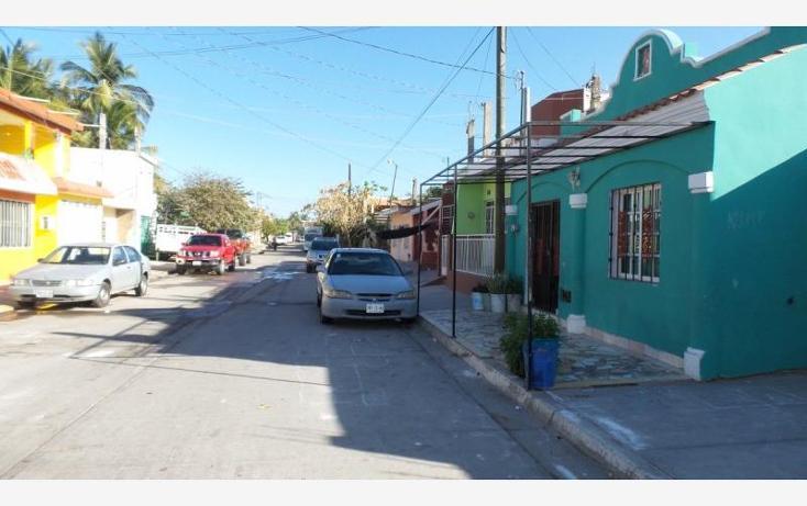 Foto de terreno habitacional en venta en  214, estero, mazatlán, sinaloa, 1765960 No. 03