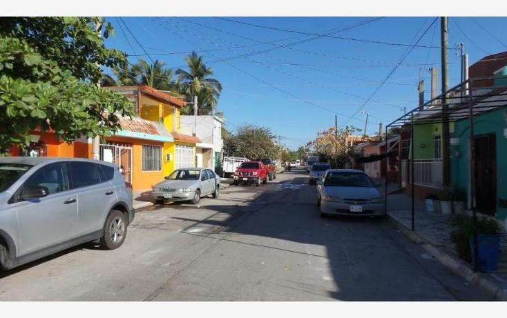 Foto de terreno habitacional en venta en  214, estero, mazatlán, sinaloa, 1765960 No. 04