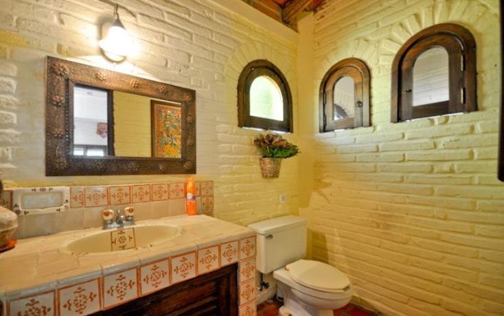 Foto de casa en venta en  214, garza blanca, puerto vallarta, jalisco, 1981732 No. 01