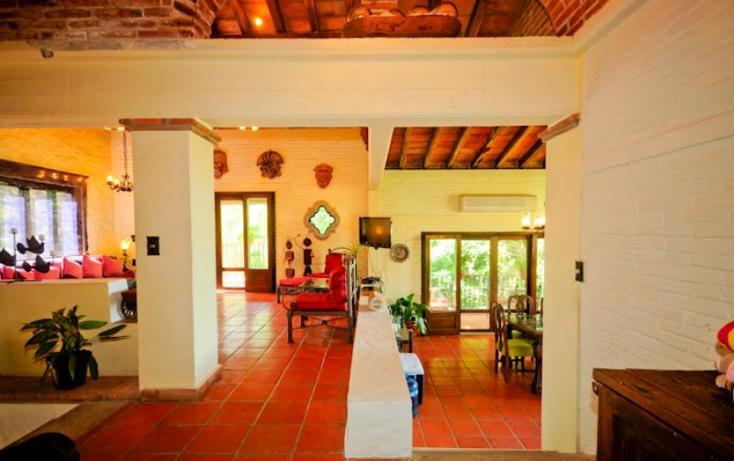 Foto de casa en venta en  214, garza blanca, puerto vallarta, jalisco, 1981732 No. 02