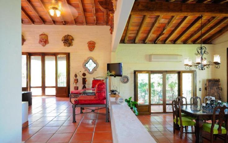 Foto de casa en venta en  214, garza blanca, puerto vallarta, jalisco, 1981732 No. 03