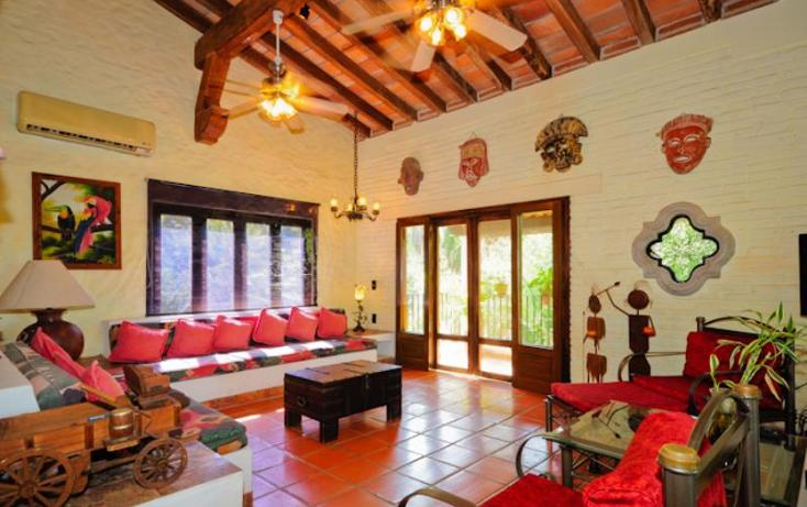 Foto de casa en venta en  214, garza blanca, puerto vallarta, jalisco, 1981732 No. 04