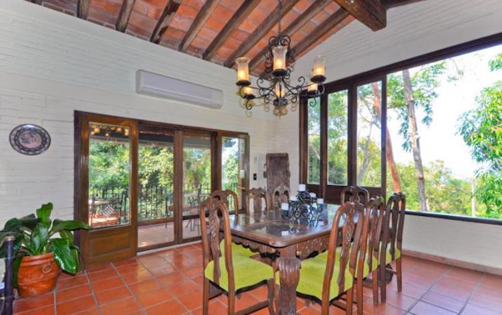 Foto de casa en venta en  214, garza blanca, puerto vallarta, jalisco, 1981732 No. 05