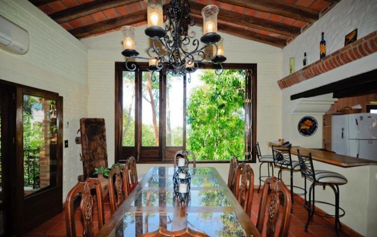 Foto de casa en venta en  214, garza blanca, puerto vallarta, jalisco, 1981732 No. 06