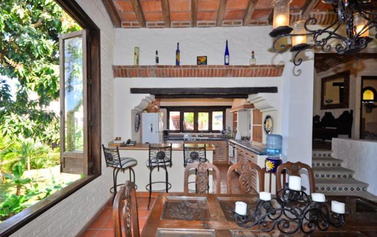 Foto de casa en venta en  214, garza blanca, puerto vallarta, jalisco, 1981732 No. 07