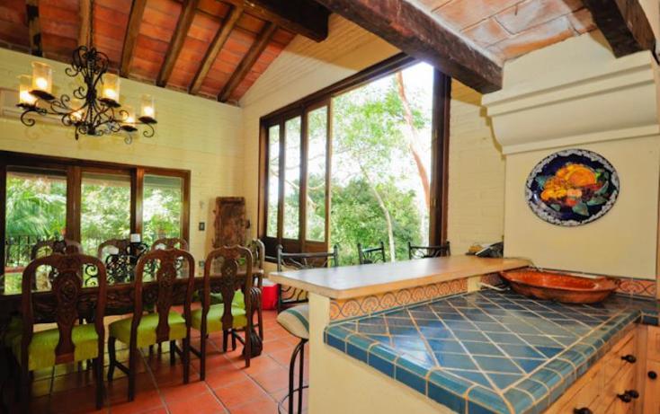 Foto de casa en venta en  214, garza blanca, puerto vallarta, jalisco, 1981732 No. 10