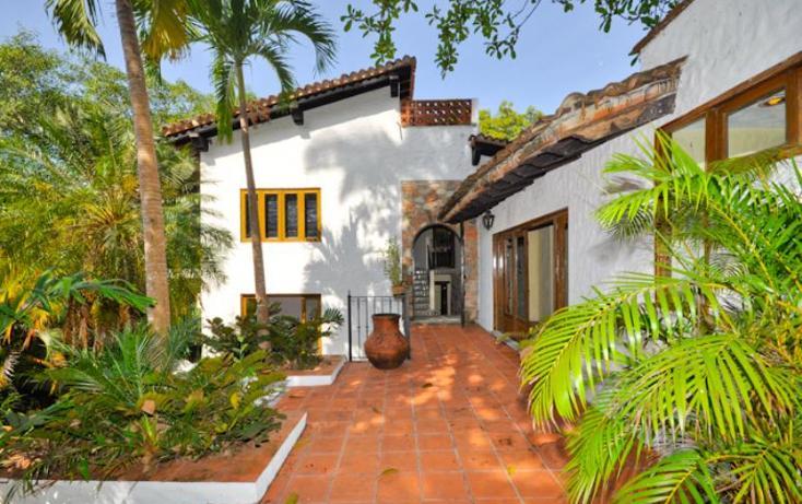 Foto de casa en venta en  214, garza blanca, puerto vallarta, jalisco, 1981732 No. 14
