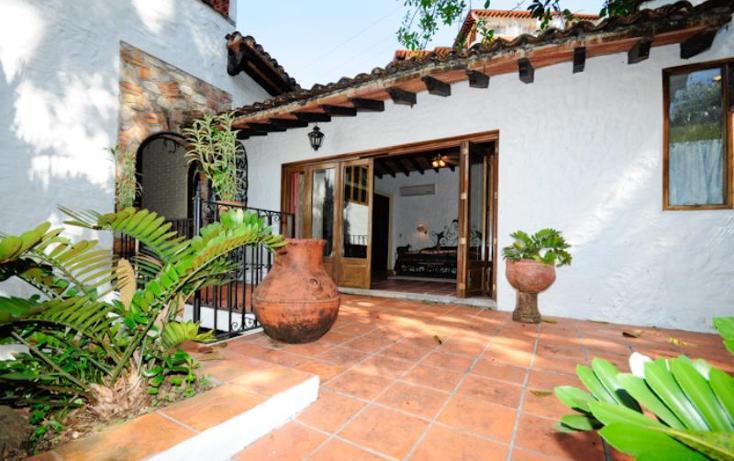 Foto de casa en venta en  214, garza blanca, puerto vallarta, jalisco, 1981732 No. 16