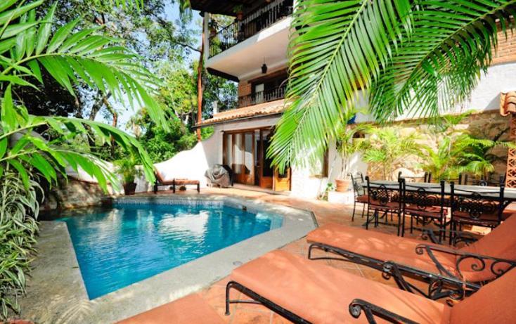 Foto de casa en venta en  214, garza blanca, puerto vallarta, jalisco, 1981732 No. 17