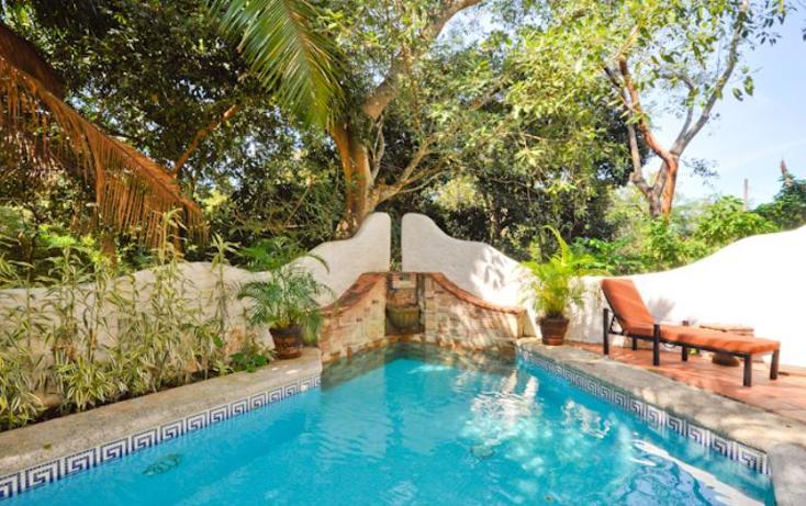 Foto de casa en venta en  214, garza blanca, puerto vallarta, jalisco, 1981732 No. 18