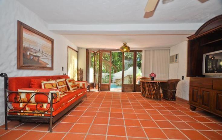Foto de casa en venta en  214, garza blanca, puerto vallarta, jalisco, 1981732 No. 21