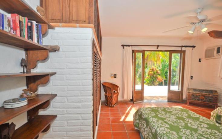 Foto de casa en venta en  214, garza blanca, puerto vallarta, jalisco, 1981732 No. 22