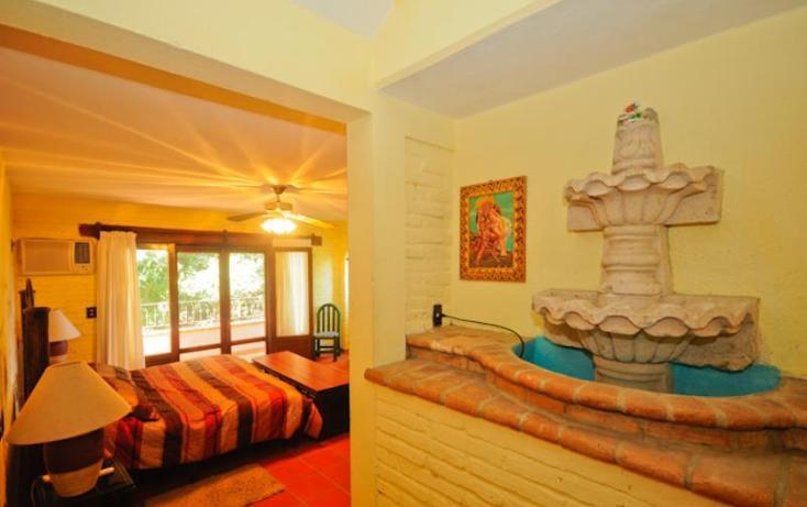 Foto de casa en venta en  214, garza blanca, puerto vallarta, jalisco, 1981732 No. 24