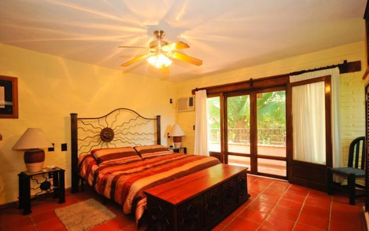 Foto de casa en venta en  214, garza blanca, puerto vallarta, jalisco, 1981732 No. 25