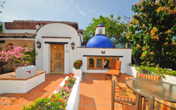 Foto de casa en venta en  214, garza blanca, puerto vallarta, jalisco, 1981732 No. 28