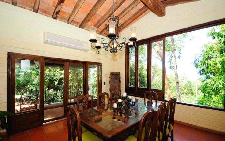 Foto de casa en venta en  214, garza blanca, puerto vallarta, jalisco, 1981732 No. 35
