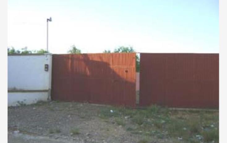 Foto de terreno habitacional en venta en  214, granjas econ?micas 1, nuevo laredo, tamaulipas, 1978818 No. 01