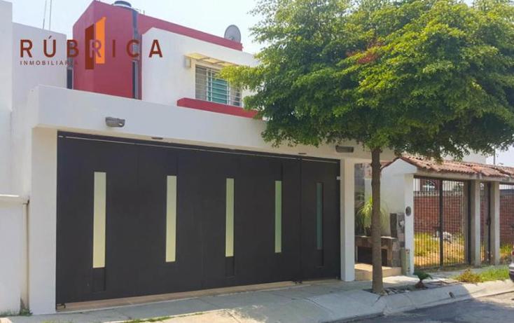 Foto de casa en venta en  214, las lagunas, villa de álvarez, colima, 1987752 No. 03