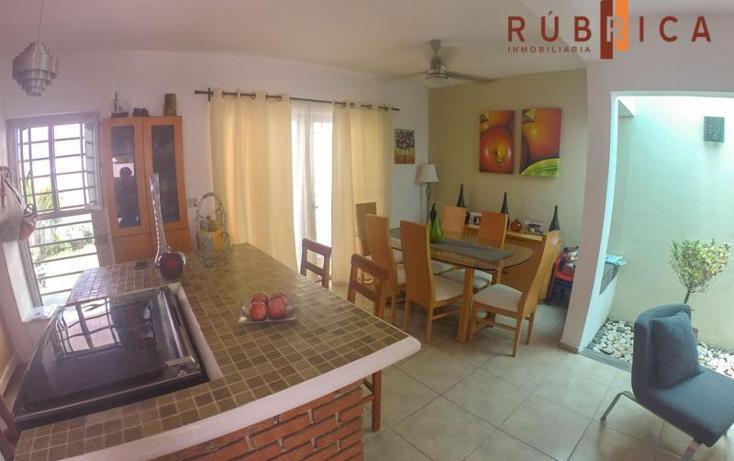 Foto de casa en venta en  214, las lagunas, villa de álvarez, colima, 1987752 No. 07