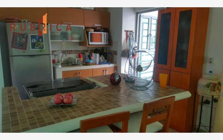 Foto de casa en venta en  214, las lagunas, villa de álvarez, colima, 1987752 No. 08