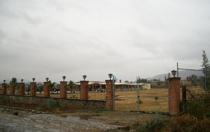 Foto de rancho en venta en  214, los cedros, ixtlahuacán de los membrillos, jalisco, 1905526 No. 04