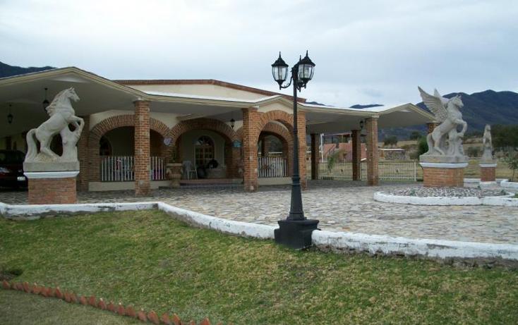 Foto de rancho en venta en  214, los cedros, ixtlahuac?n de los membrillos, jalisco, 1905526 No. 06