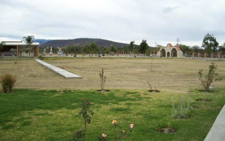Foto de rancho en venta en  214, los cedros, ixtlahuac?n de los membrillos, jalisco, 1905526 No. 10