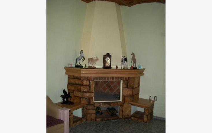Foto de rancho en venta en  214, los cedros, ixtlahuac?n de los membrillos, jalisco, 1905526 No. 18