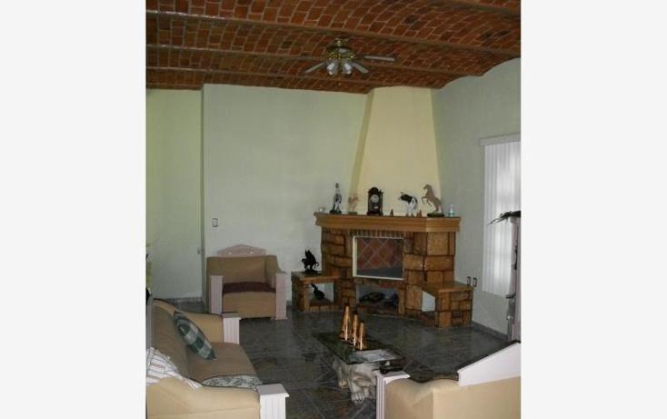 Foto de rancho en venta en  214, los cedros, ixtlahuac?n de los membrillos, jalisco, 1905526 No. 21