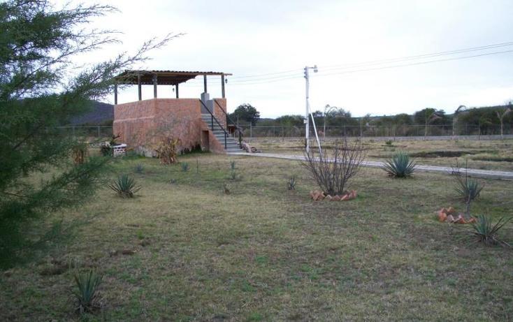 Foto de rancho en venta en  214, los cedros, ixtlahuac?n de los membrillos, jalisco, 1905526 No. 42